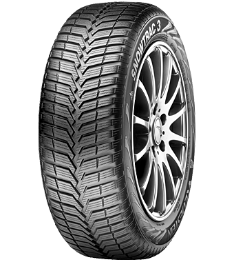 vredestein snowtrac 3 winter tyre review. Black Bedroom Furniture Sets. Home Design Ideas